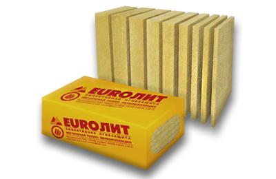 Плита EURO-Лит