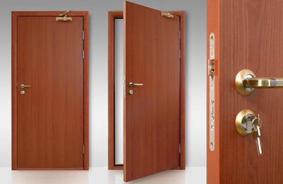 Двери «Нортпост»