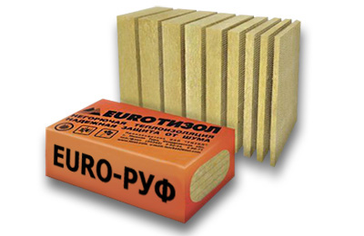 Плита EURO-Руф