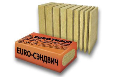 Плита EURO-Сэндвич