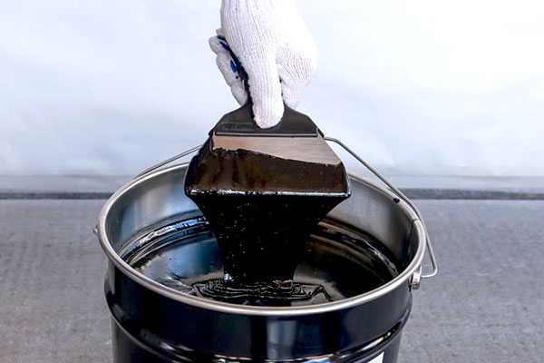 Битум мастика гидроизоляционная dimax наливные полы